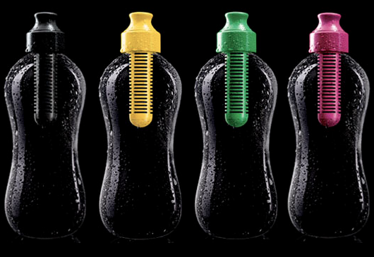 inhabitat, bobble bottle