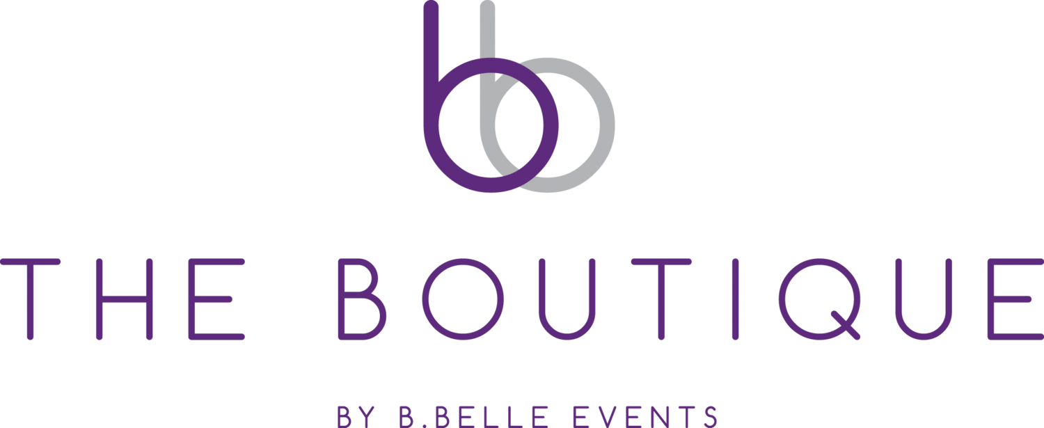 The Boutique by B.Belle Events