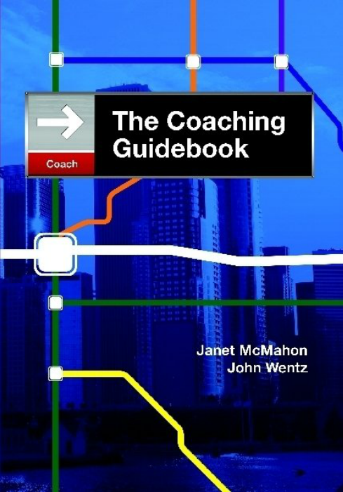 The Coaching Guidebook