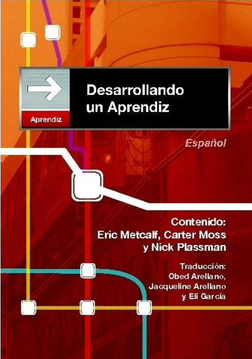 Developing an Apprentice – Spanish