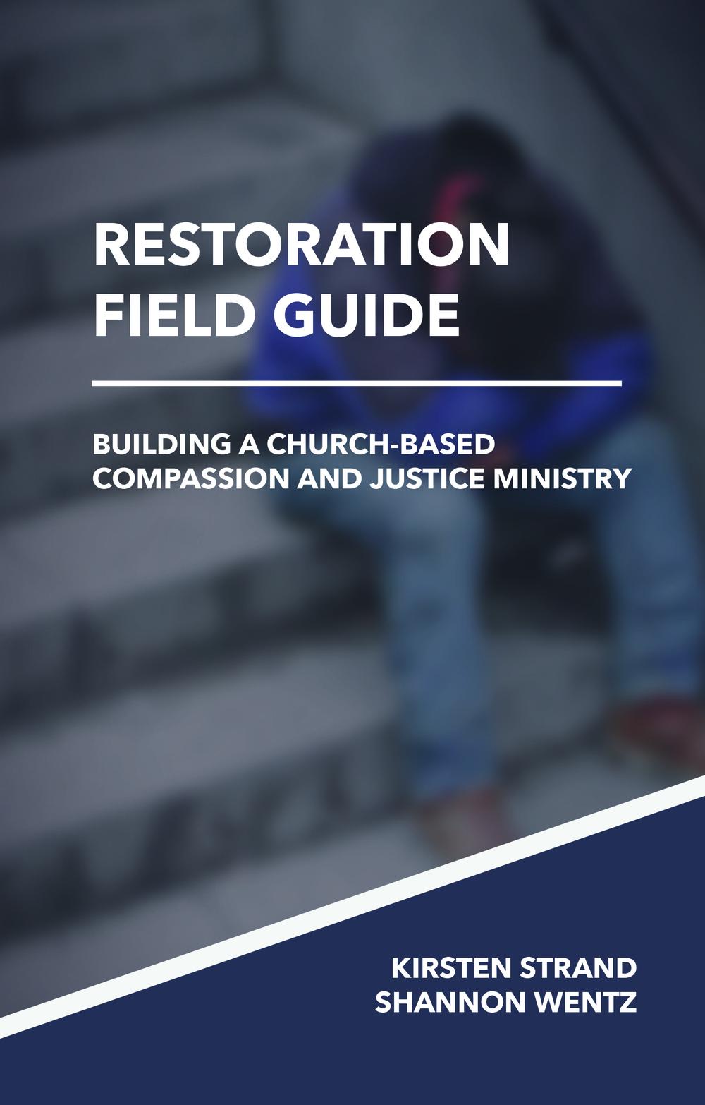 Restoration Field Guide
