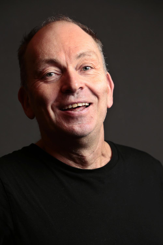 Rune Wikstøl - skrivekurs hos MFF Kristiansand