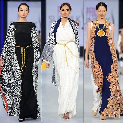 arab kaftans trends