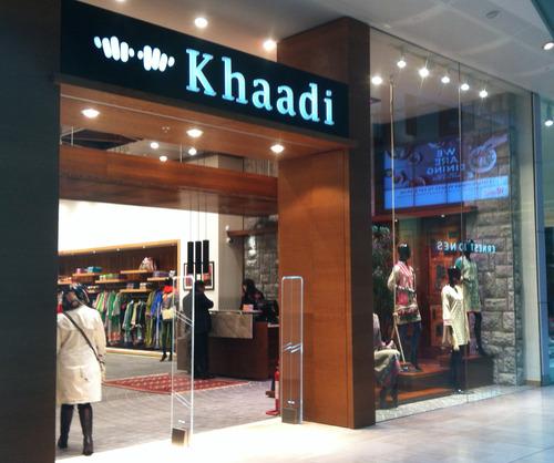 Khaadi Pakistani fashion