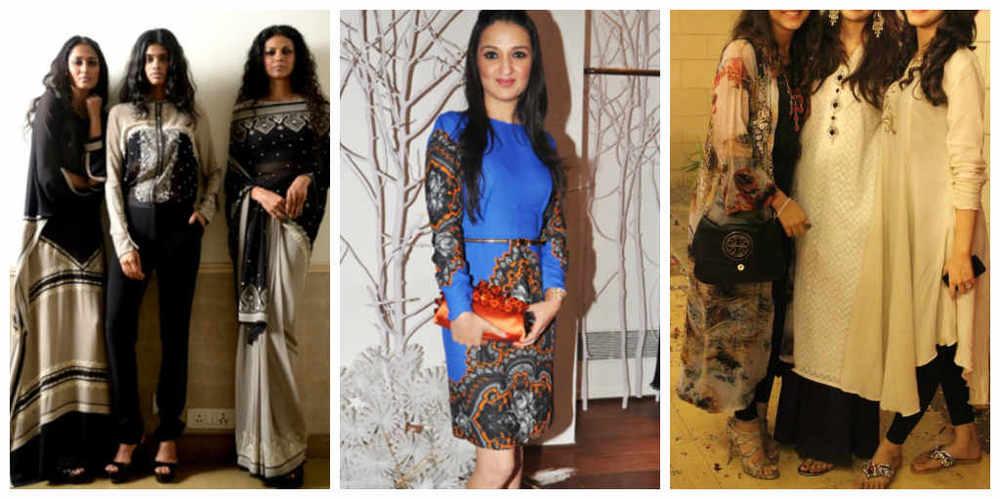 Jan's Best Dressed Fashionistas
