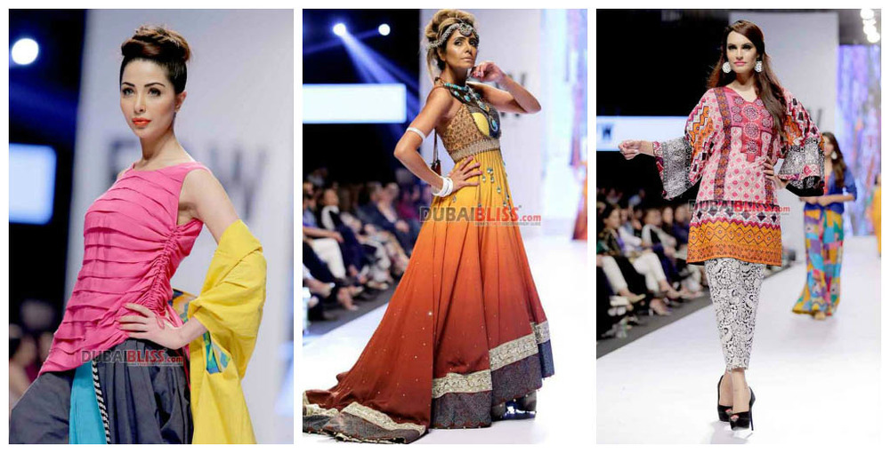 Fashion Pakistan Week 2014