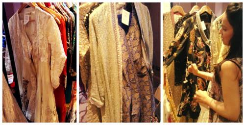 Nida Azwer's collection & Nida in image 3