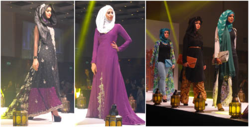 The Urban Muslim Woman Show 2014