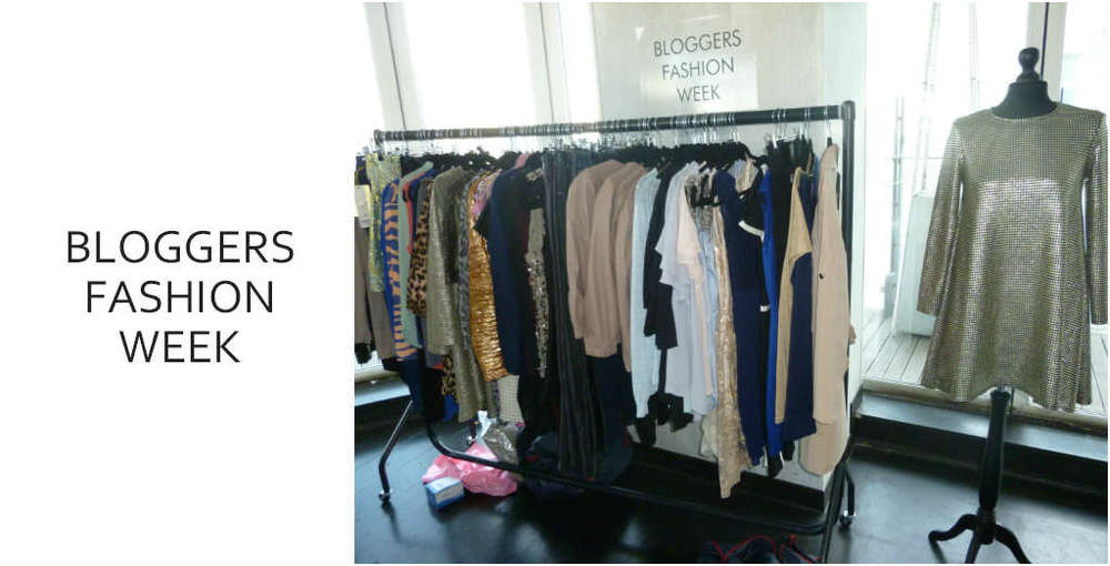 Day 2 at Bloggers Love Fashion Week