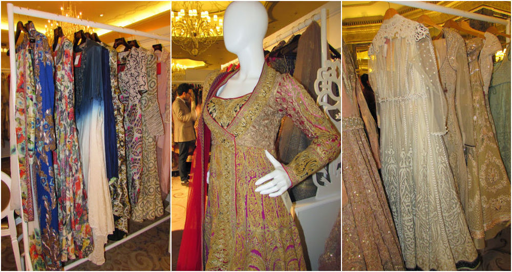 Aashni & Co Wedding Show The Dorchester
