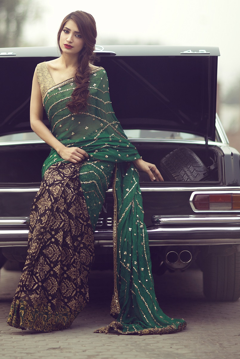 Saira Rizwan Shalimar Collection