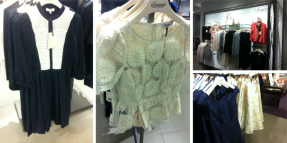 Temperley Somerset Collection at John Lewis
