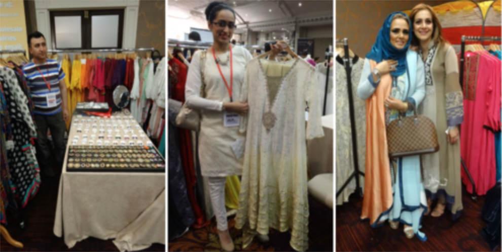Pakistan Fashion Week 6 PFW6