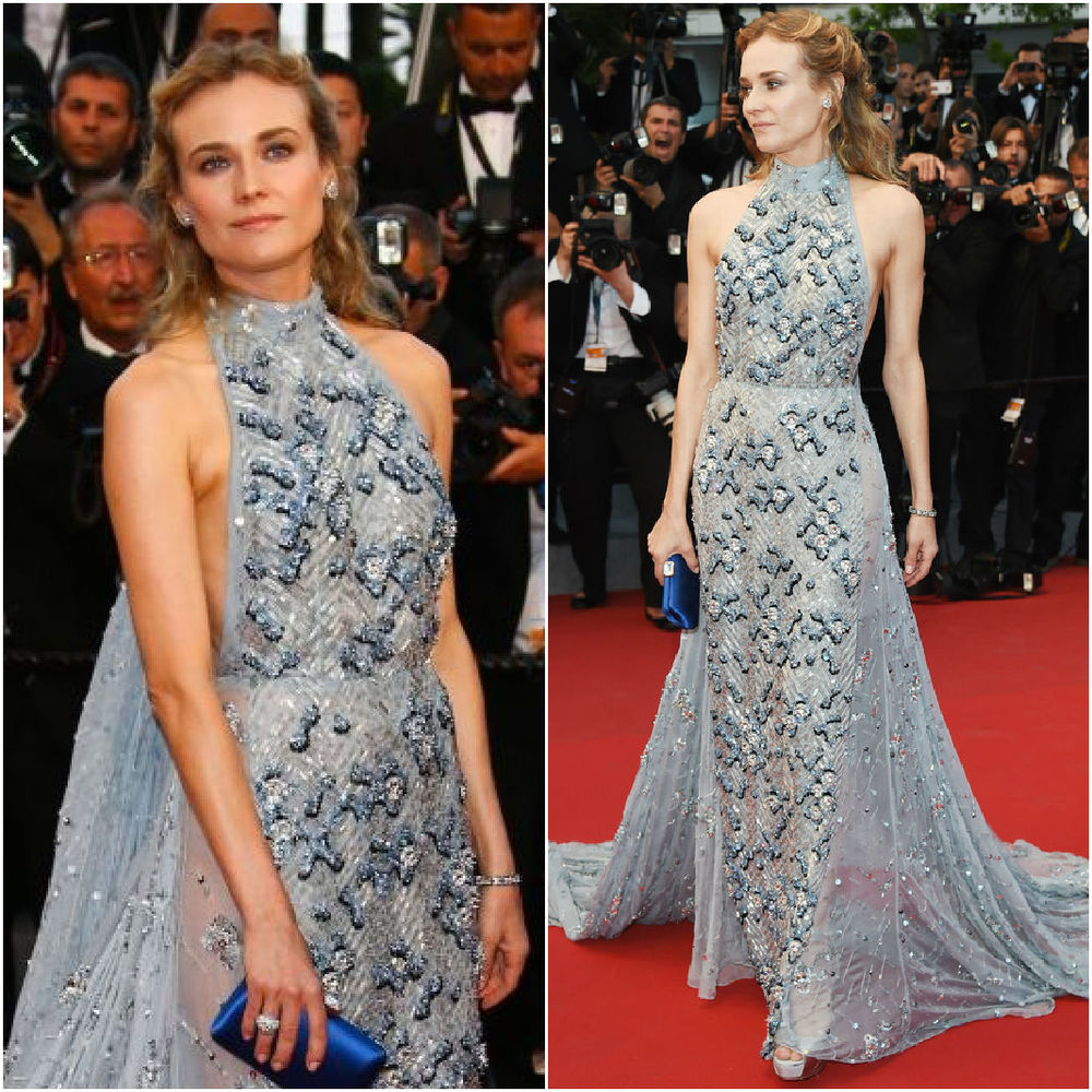 Best Dresses at Cannes Film Festival