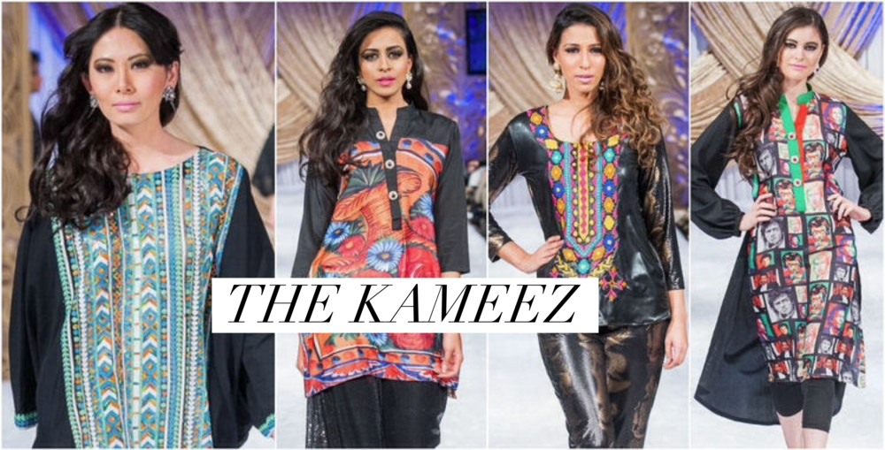 Shabbir Textles at Pakistan Fashion Week UK PFW7