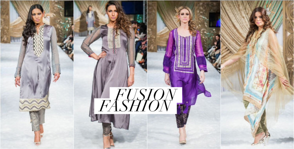Bombay Stores at Pakistan Fashion Week UK