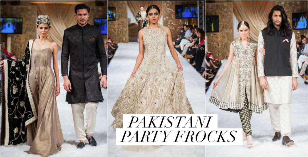 Western Union by Sahar Atif at Pakistan Fashion Week