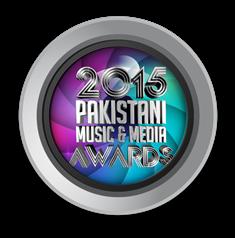 Pakistan Music & Media Awards 2015