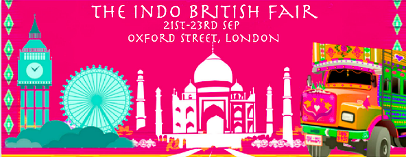 The Indo British Fair, Oxford Street