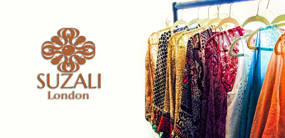 Buy Suzali London at the FESF Charity Dinner