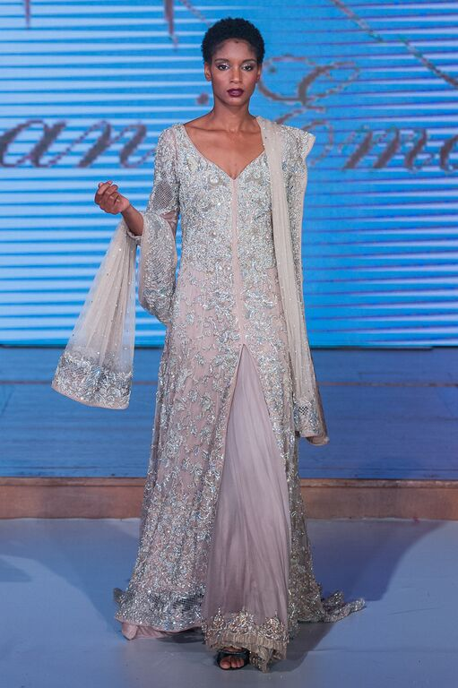 Rani Emaan at Pakistan Fashion Week London #PFW8 Spring & Summer trends 2016