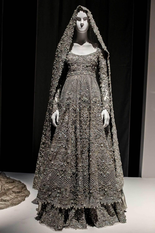 Elan at Swarovski Sparkling Couture in Dubai