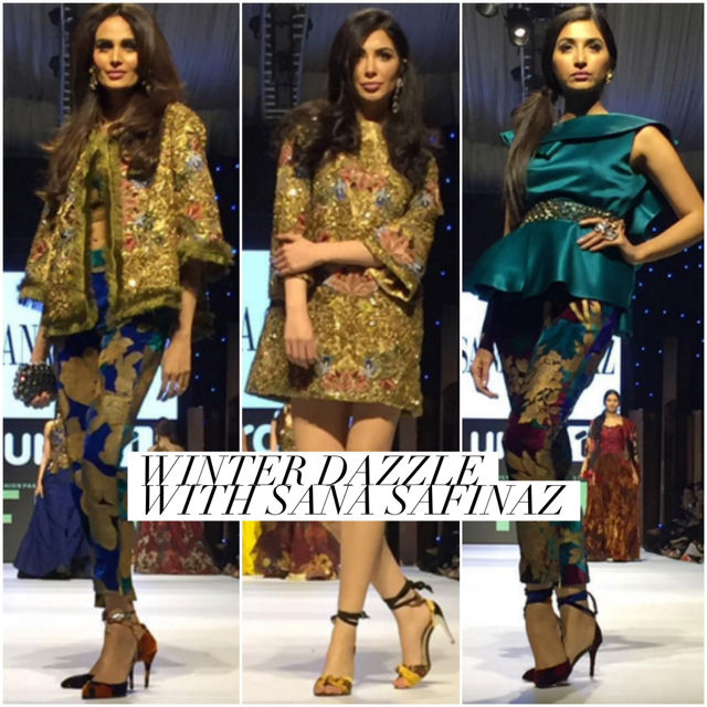 Trends at Karachi Fashion Week Pakistan 2015.jpg