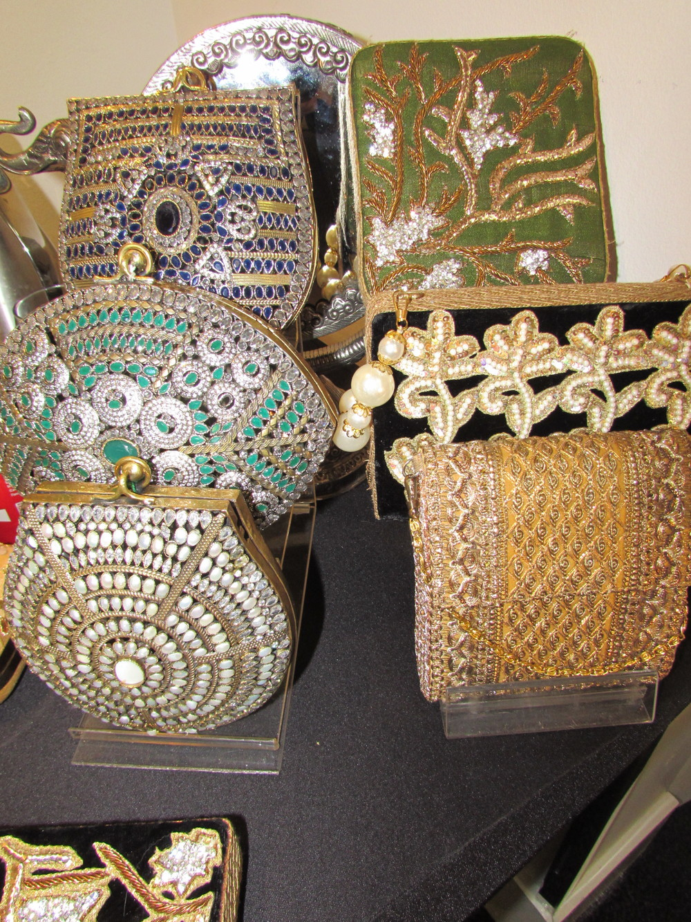 Tanaya Couture Clutches.JPG
