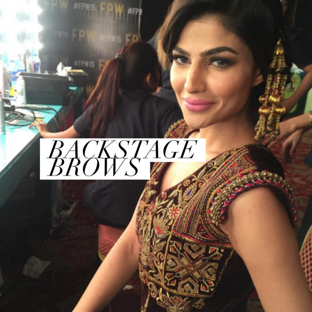 Fashion Pakistan Week 2015 Karachi AW16 Backstage.jpg