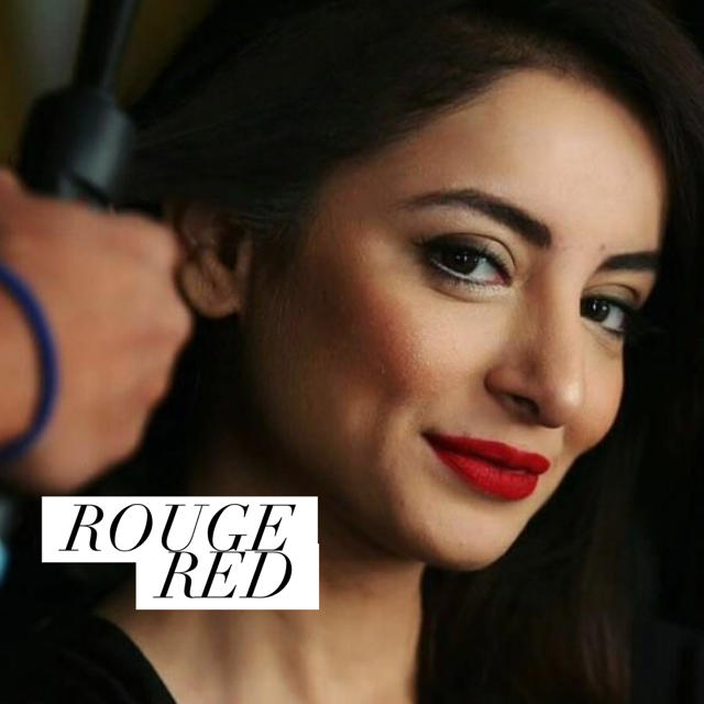Fashion Pakistan Week 2015 Karachi AW16 Red Lipstick.jpg