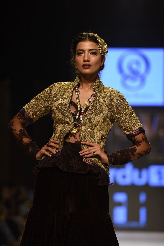 Obaid Sheikh Fashion Week Pakistan Karachi 2015 FPW15 2.jpeg