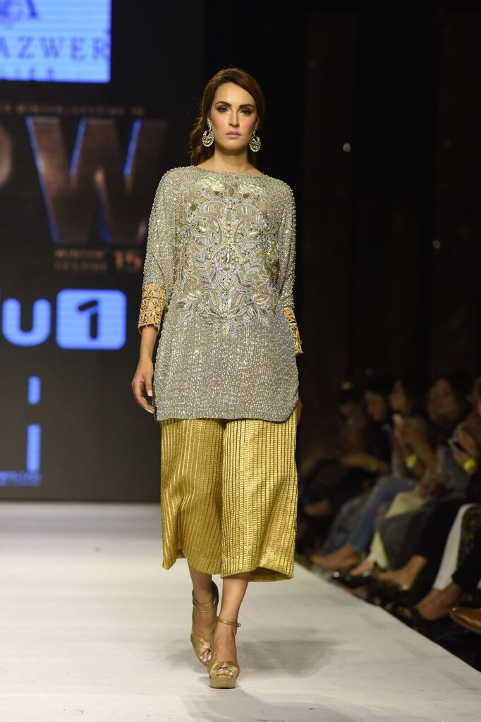 Nida Azwer Fashion Week Pakistan Karachi 2015 FPW15 2.jpeg
