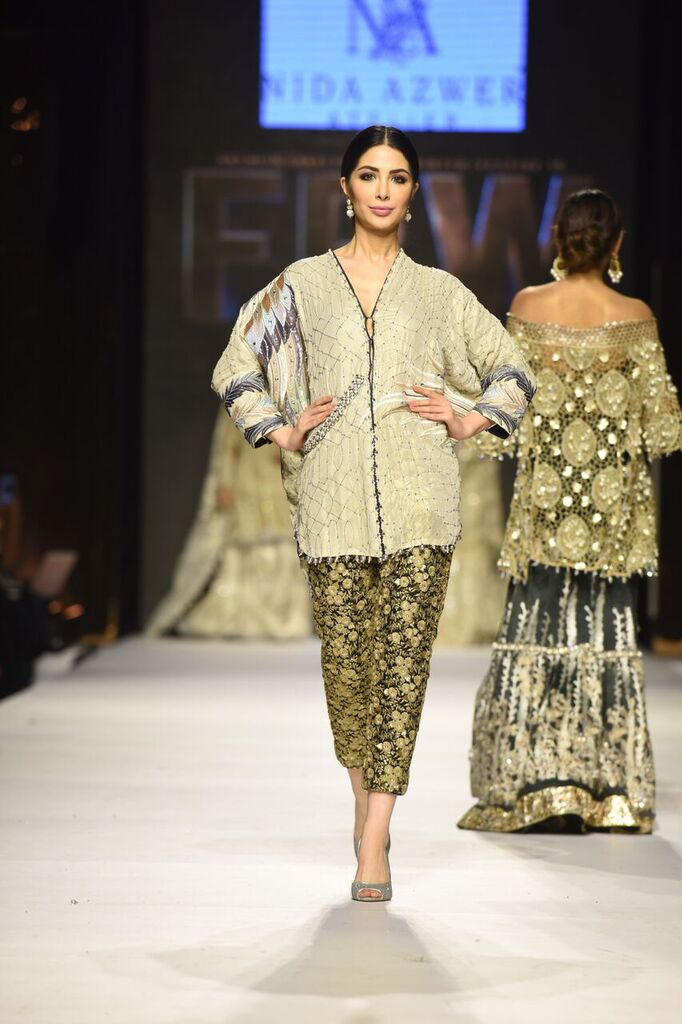 Nida Azwer Fashion Week Pakistan Karachi 2015 FPW15 4.jpeg