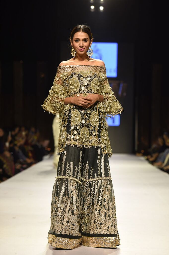 Nida Azwer Fashion Week Pakistan Karachi 2015 FPW15 3.jpeg