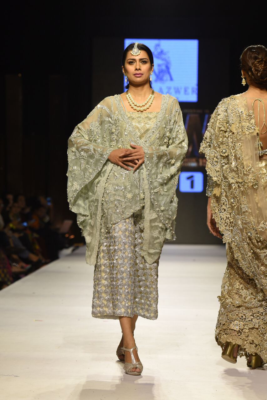 Nida Azwer Fashion Week Pakistan Karachi 2015 FPW15.jpeg
