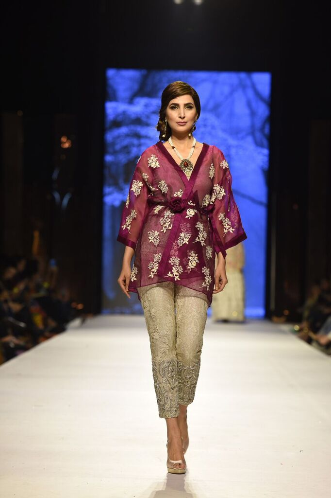 Deepak Perwani Fashion Week Pakistan Karachi 2015 FPW15 2.jpeg