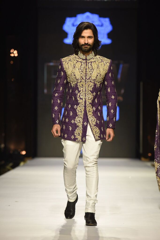 Umer Sayeed Fashion Week Pakistan Karachi 2015 FPW15 15.jpeg