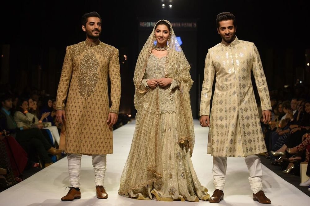 Fashion Pakistan Week 2015