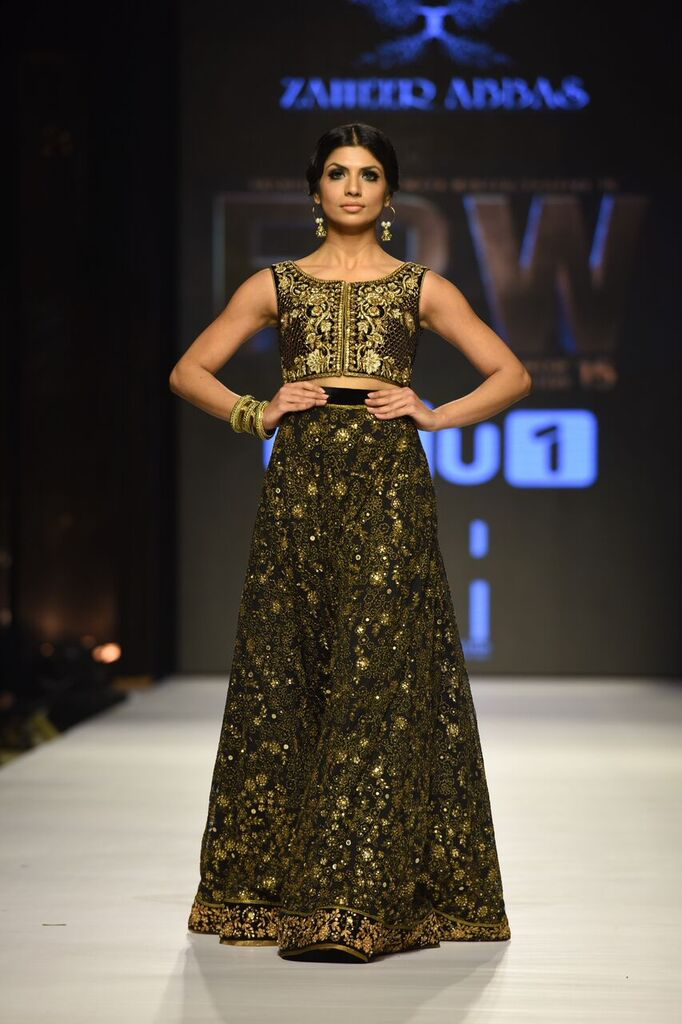 Zaheer Abbas Fashion Week Pakistan Karachi 2015 FPW15 4.jpeg