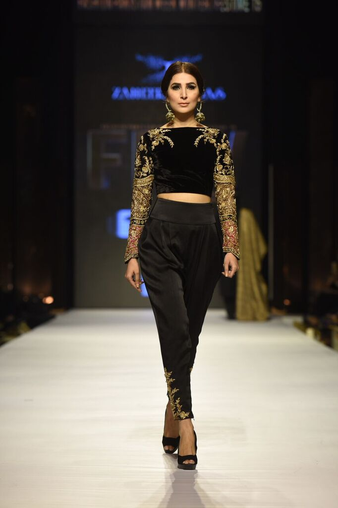 Zaheer Abbas Fashion Week Pakistan Karachi 2015 FPW15 8.jpeg