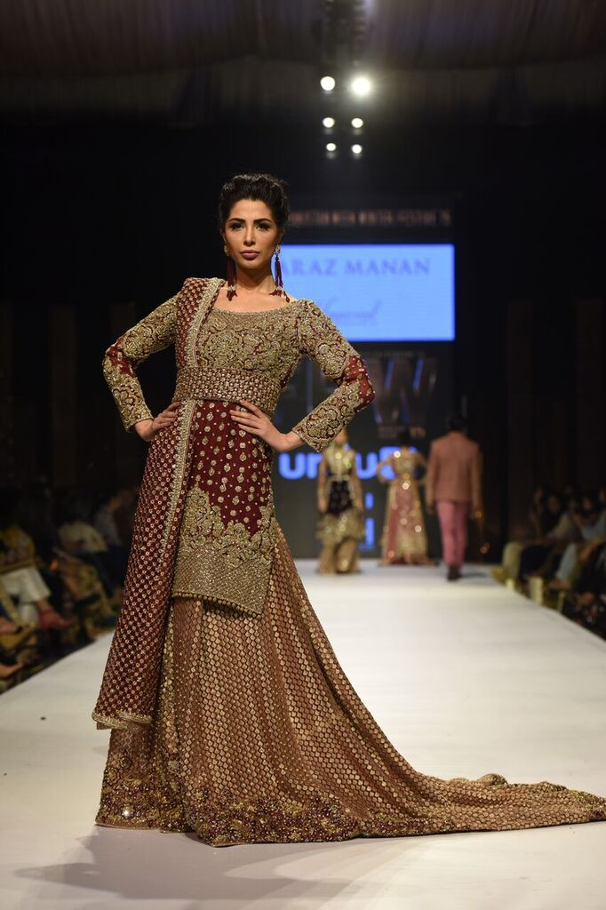 Faraz Manan Fashion Week Pakistan Karachi 2015 FPW15 12.jpeg