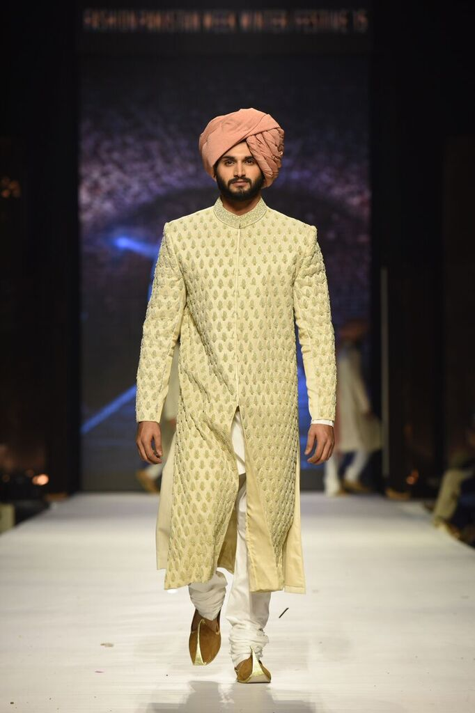 Nauman Arfeen Fashion Week Pakistan Karachi 2015 FPW15 4.jpeg