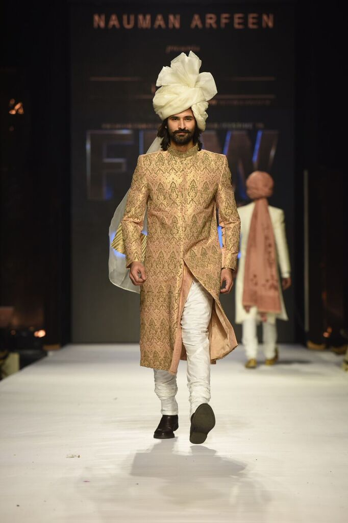 Nauman Arfeen Fashion Week Pakistan Karachi 2015 FPW15 2.jpeg