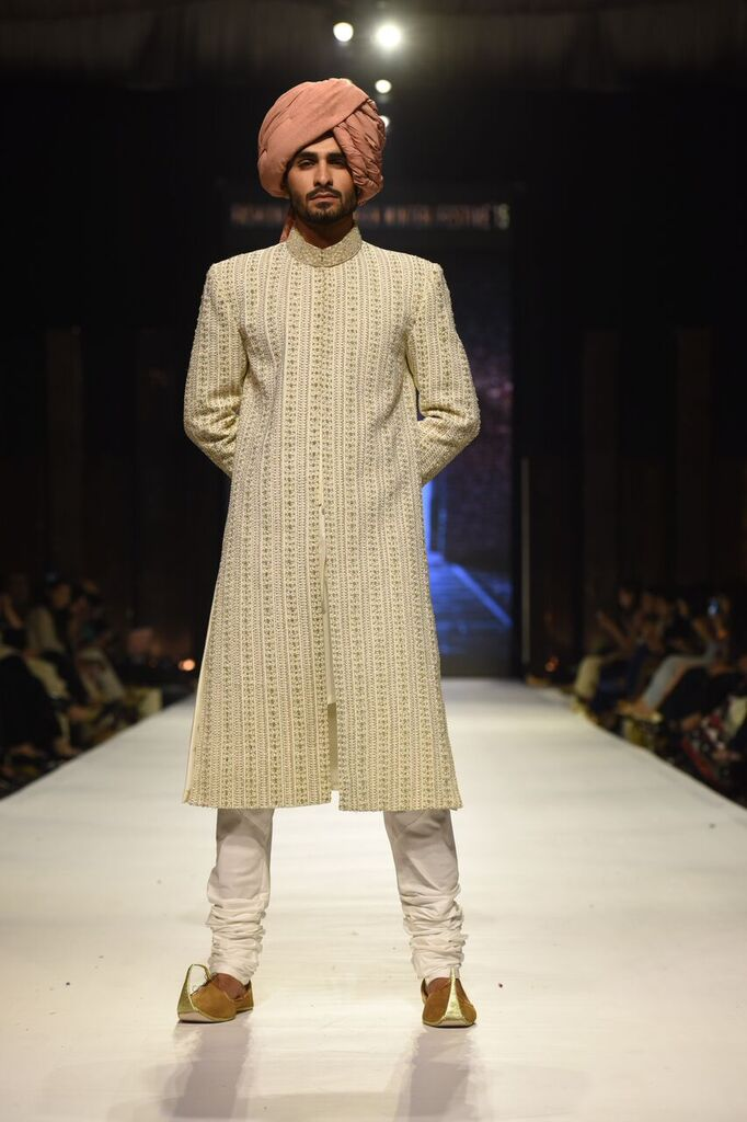 Nauman Arfeen Fashion Week Pakistan Karachi 2015 FPW15.jpeg