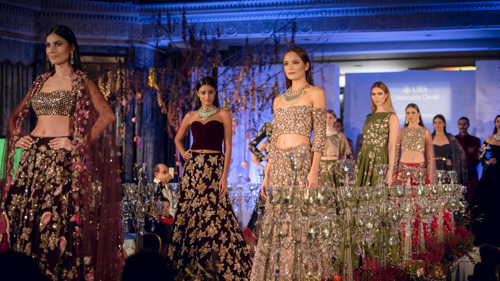 Aashni + Co Wedding Show London January 2015