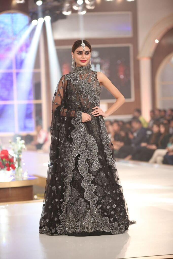 Honey Waqar Telenor Bridal Couture Week 2015 3.jpeg