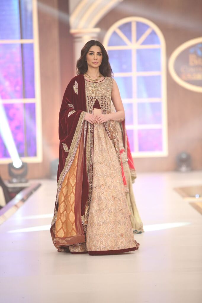 Shazia Kiyani Telenor Bridal Couture Week 2015 2.jpeg