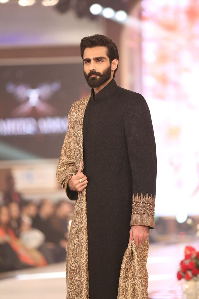 Zaheer Abbas Telenor Bridal Couture Week 2015 9.jpeg