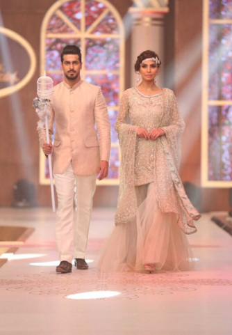 Maria B Pakistan Bridal Couture Week 2015 4.png