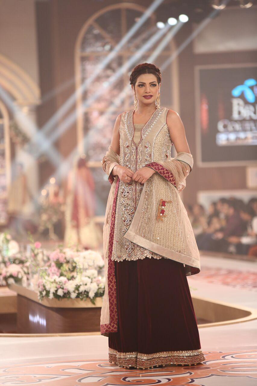 Asifa & Nabeel Telenor Bridal Couture Week 2015.jpeg